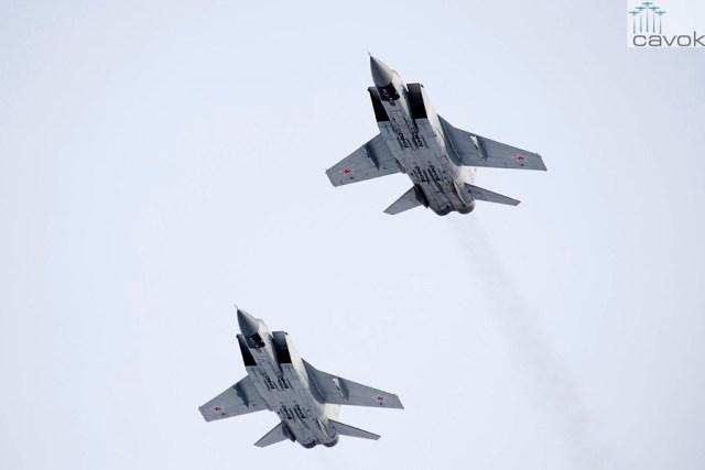 MiG-31 VMF (Marinha Russa) (8)