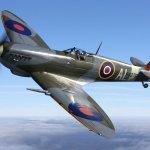 AERONAVES FAMOSAS: Supermarine Spitfire
