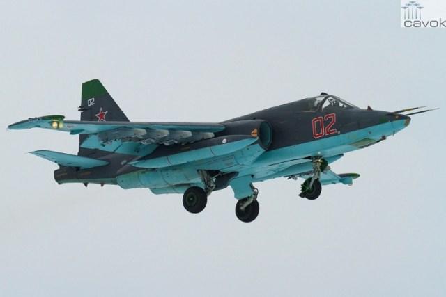 Su-25SM (1)