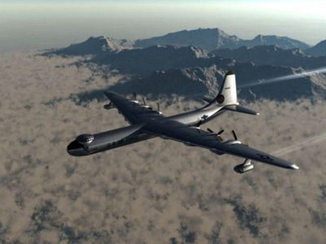 B-36 #1