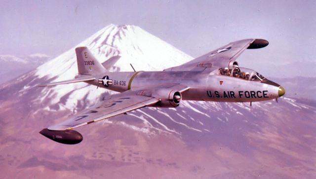B-57 #0