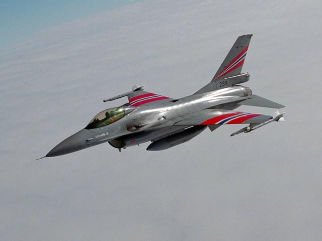 F-16 Norwegian