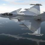 Saab e Atech firmam parceria no Programa Brasileiro dos Caças Gripen