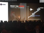 13262141 10207701795117608 774908609 o - Futuro caça da Força Aérea Brasileira, Gripen NG é apresentado hoje (18) na Suécia