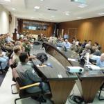 Cronograma de atividades espaciais no País é debatido em Alcântara (MA)