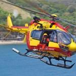 Airbus Helicopters vai modernizar 35 helicópteros EC145 da Sécurité Civile da França