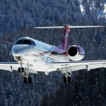 Air Hamburg compra mais um Legacy 650 da Embraer