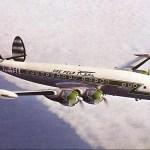 VÍDEO: Real Aerovias – Lockheed L-1049H Super Constellation
