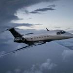 Embraer: Across, do México, assina pedido para 23 jatos executivos