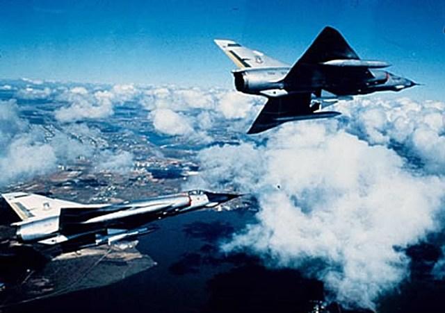 Mirage III (F103) FAB