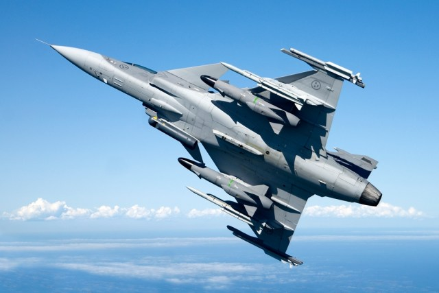 SwAF-Gripen-D-Photo-Stefan-Kalm