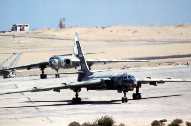 Tu-16_Egyptian