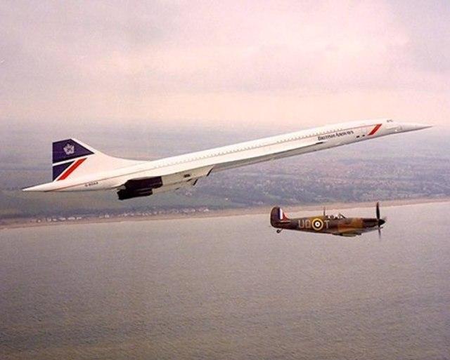 Concorde_Spitfire