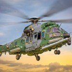 Força Aérea Brasileira suspende o uso do Helicóptero H225M Caracal