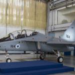 Israel recebe sua última aeronave de treinamento M-346 Lavi