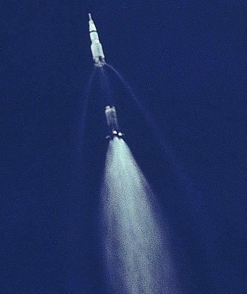 Saturno V #5