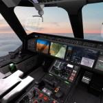 FARNBOROUGH: KC-390 será apresentado com nova suite de aviônicos