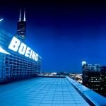 Feliz Centenário Boeing