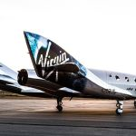 SpaceShipTwo próxima de retomar os voos de testes
