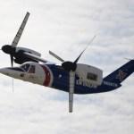 Leonardo-Finmeccanica retoma testes de voo do AW609, com pouso na unidade da Filadélfia