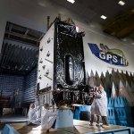 USAF compra mais dois satélites GPS