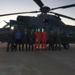 H-XBR: Helibras entrega mais um H225M para a FAB