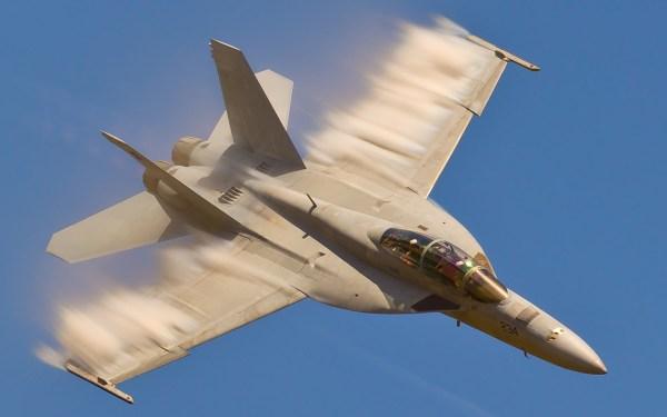A Boeing está reclamando oficialmente que a avaliação do Super Hornet foi feita de forma errada pela Dinamarca.