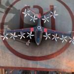 Uber divulga estudo de conceito de aeronave para uso urbano