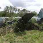 Acidente com aeronave C-95BM Bandeirante da FAB (ATUALIZADO)
