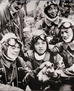 members-of-72nd-shinbu-squadron-three-of-the-five-are-17-years-old-and-the-other-two-are-18-and-19-years-old-the-photo-was-taken-the-day-before-their-mission