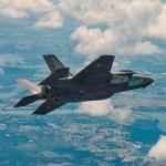 Israel planeja introduzir o F-35I 'Adir' rapidamente