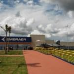 CAVOK na inauguração do Centro de Projetos e Desenvolvimento do Gripen na Embraer