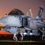 Gripen NG: Recursos para o projeto estão garantidos no orçamento de 2017, diz ministro da Defesa