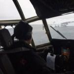 Piloto da FAB é primeira mulher brasileira a pousar na Antártica