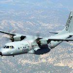 ARGENTINA: Marinha e Força Aérea compram aviões Airbus C-295