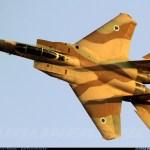 Israel vai de APG-82 (V) 1