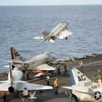 GUERRA DO VIETNÃ: O papel da Marinha americana