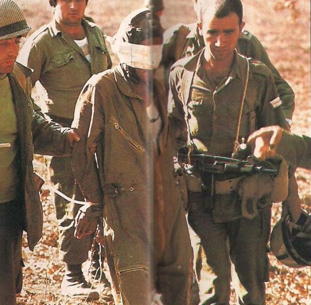 Y36 - Guerra do Yom Kippur: SAM x Phantom