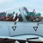 Base Aérea de Moody selecionada para treinar pilotos de A-29 do Líbano