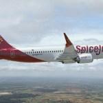 Boeing e SpiceJet anunciam acordo para até 205 aeronaves