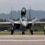 Rússia e Índia estão perto de assinar um acordo de apoio de longo prazo para a frota de Sukhoi Su-30MKI