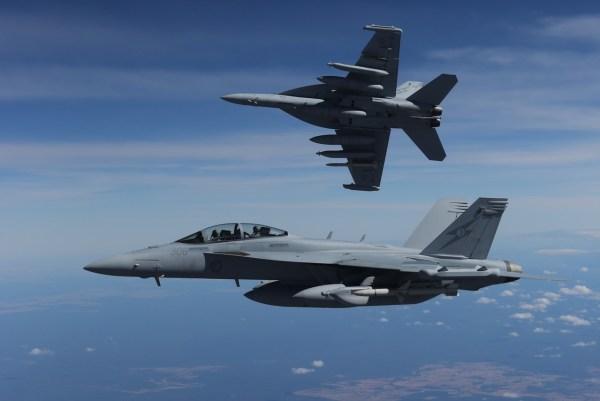 20170228raaf8201782 030 1 600x401 - AVALON: RAAF recebe suas primeiras aeronaves EA-18G Growlers