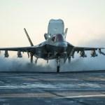 """AVALON: F-35B é chamado de """"máquina de matar"""""""
