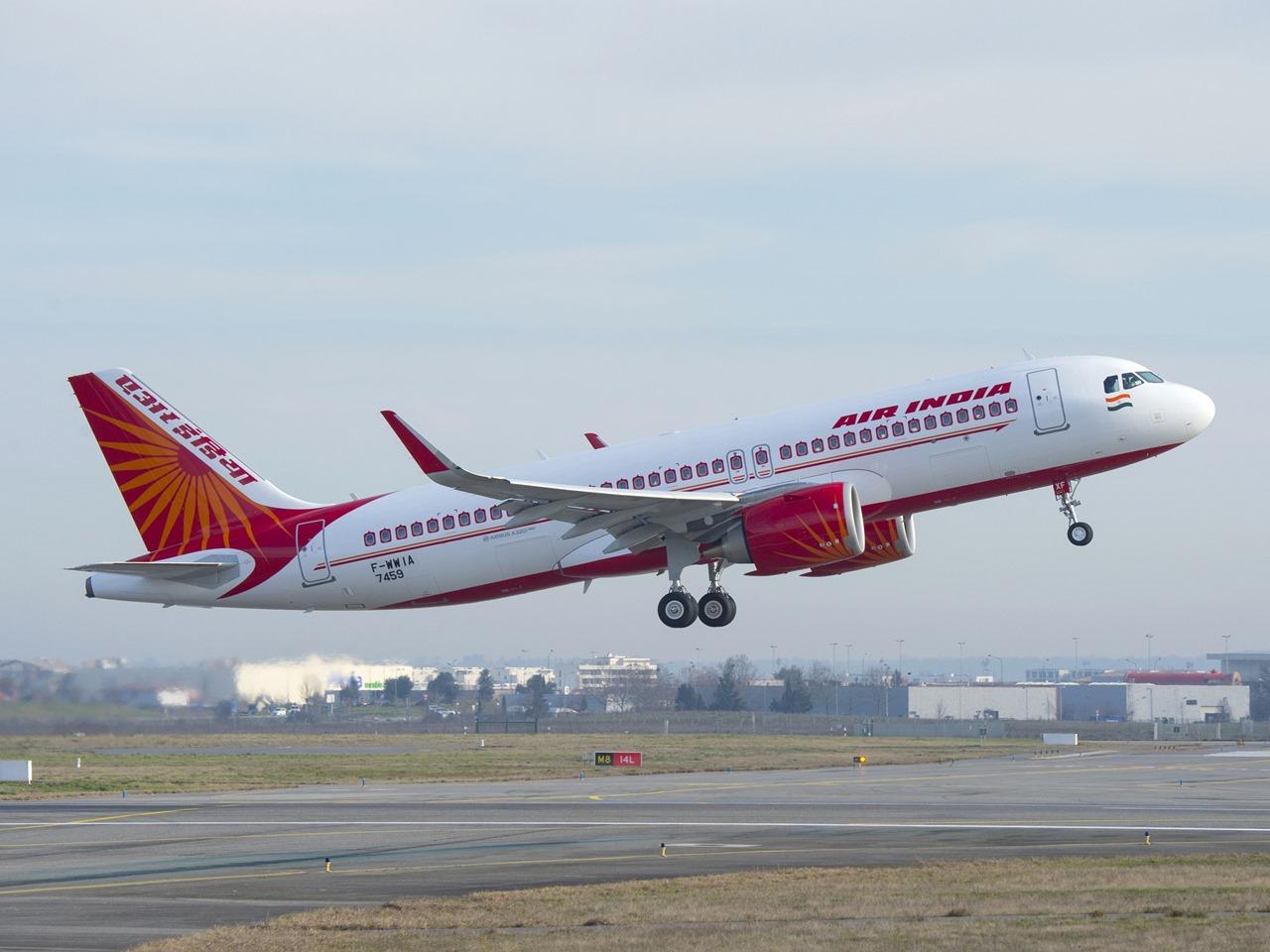 """Resultado de imagen para air india"""""""