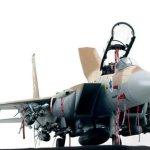 Por que Israel tem uma poderosa Força Aérea?