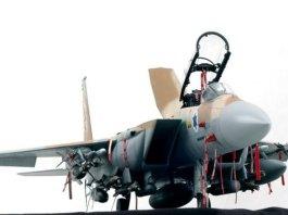 F 15I israel - ESPECIAIS