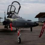 Marinha e Força Aérea dos EUA concluem as modificações no T-38C Talon