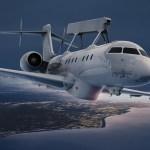 Emirados Árabes Unidos confirmam aquisição de terceira aeronave AEW&C GlobalEye da Saab