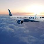 EMBRAER: Azul será o primeiro cliente a operar o jato E195-E2