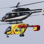 Russian Helicopters pretende abrir linha de montagem de helicópteros leves no Irã